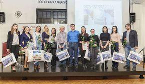 Итоги конкурса «Архитектурная мозаика. Город будущего»: проигравших нет!