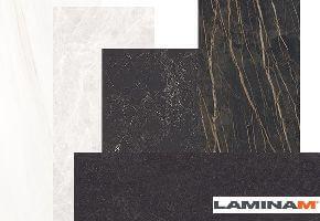 Новинки Laminam 1000х3000х5,6 мм