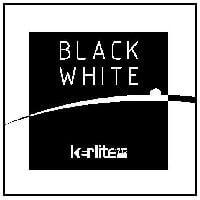 Kerlite Blackwhite - новая коллекция от Керлит.