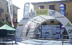Laminam на Чемпионате Италии по велоспорту