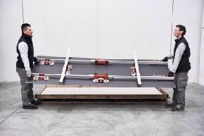 Raimondi - профессиональный инструмент для больших плит