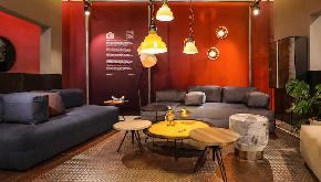Diesel Living с Iris Ceramica: эксклюзивная витрина для новых коллекций в Salone del Mobile Milano Shanghai
