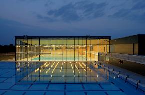 Плитка для бассейнов Florim