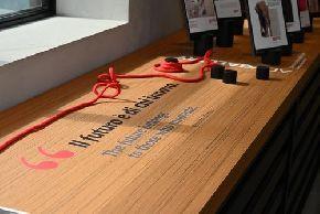 У компании Iris Ceramica Group открылся свой исторический музей!