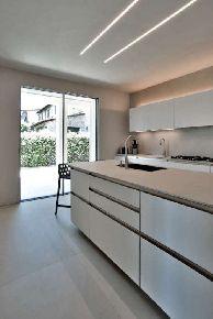 Laminam для частного дома в Тоскане