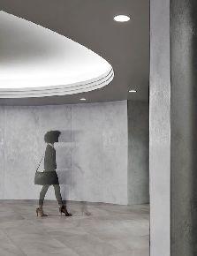 Crossville обновил здание в ЛАС-Вегасе