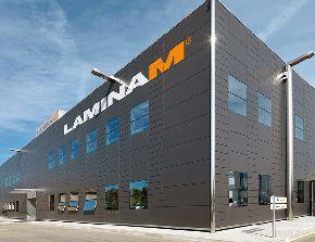 Laminam локализует в России производство листовой керамики