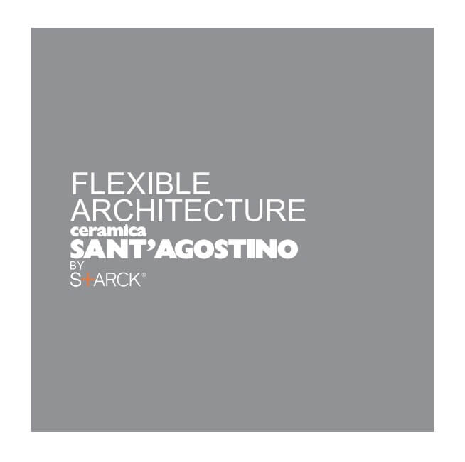 FLEXIBLE ARCHITECTURE Sant Agostino
