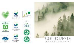Фабрика Kerlite - за экологию