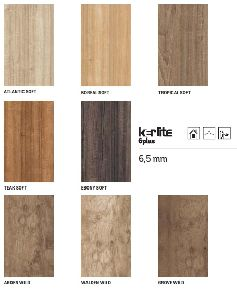 Новая коллекция Kerlite 6plus - WOODLAND