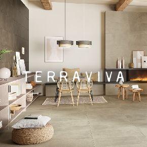 Новинка 2020 - коллекция Italon TERRAVIVA