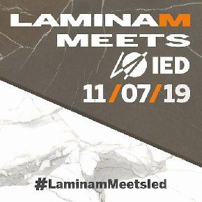 Laminam открыл свои двери в IED-Istituto Europeo di Design