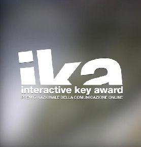 Cotto d'Este получил награду Interactive Key Award