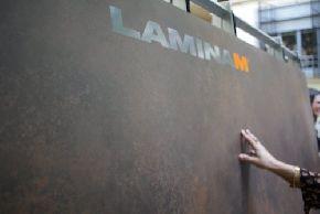 Новая линейка Laminam 20 мм покоряет Испанию
