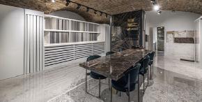 Iris Ceramica открывает новый шоурум в Лионе
