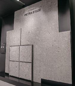 Новинка на Cersaie 2018 - Pietra d'Iseo от Cotto D'Este